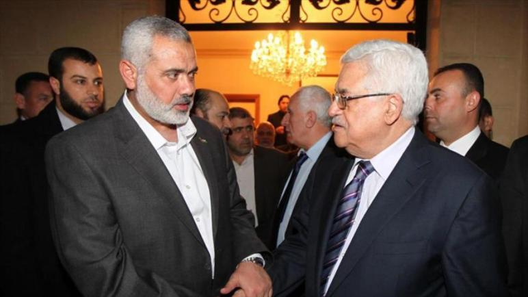 حماس: جميع الفلسطينيين سيواجهون معاً صفقة القرن وخاصةً مخطط ضم أراضي من الضفة الغربية
