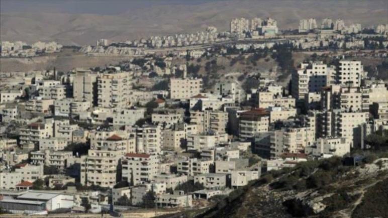 سفراء أوروبيون يوجهون رسالة لوزارة خارجية الكيان الإسرائيلي يعربون عن رفضهم لخطط الضم والسياسة المعادية للفلسطينيين