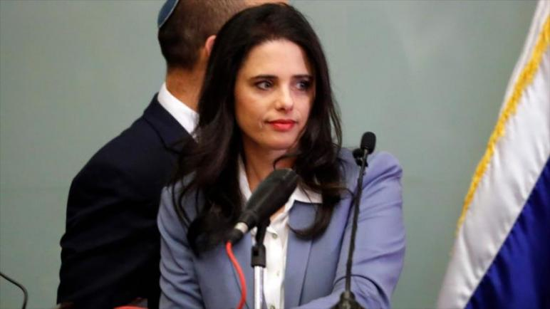 فضيحة في الكيان الإسرائيلي: الجنس مقابل التعيين في القضاء