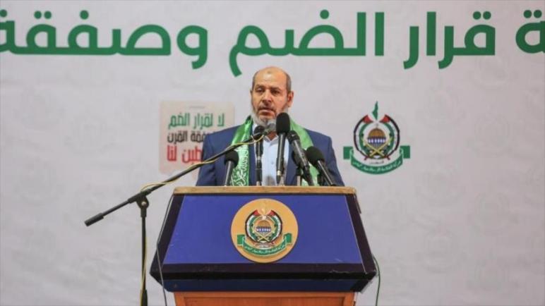 حماس: صبرنا أوشك على النفاذ و لم نعد نتسامح مع حصار غزة