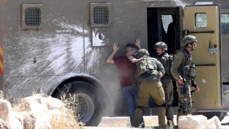 تطالب 120 منظمة دولية بحظر بيع وشراء الأسلحة مع الكيان الإسرائيلي