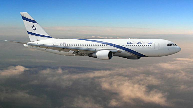 ستنطلق أول رحلة طيران تجارية من الكيان الإسرائيلي إلى الإمارات في الأسبوع المقبل