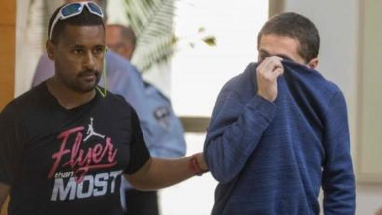 الحكم على شاب اسرائيلي بالسجن 10 سنوات لتوجيه ألاف التهديدات بتفجير المراكز اليهودية حول العالم