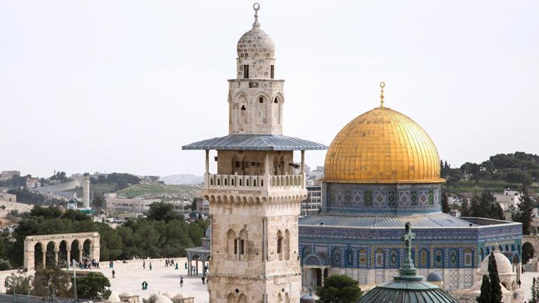 تخطط جمهورية التشيك لإنشاء مكتب دبلوماسي في القدس المحتلة