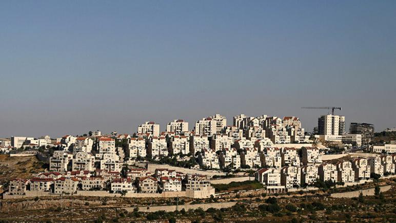 """الاتحاد الأوروبي يدعو """"إسرائيل"""" إلى وقف سياستي الهدم والاستيطان في الأراضي المحتلة"""