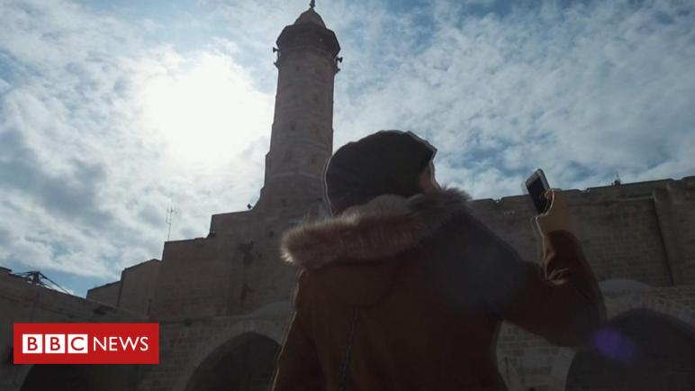 غزة الجميلة: في غزة وجه واحد للموت وألف وجه للحياة