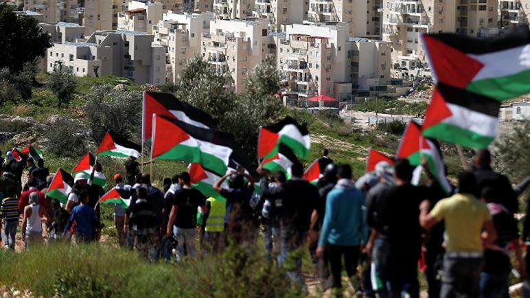 روسيا تؤكد عرضها لاستضافة قمة بين الزعيمين الإسرائيلي والفلسطيني