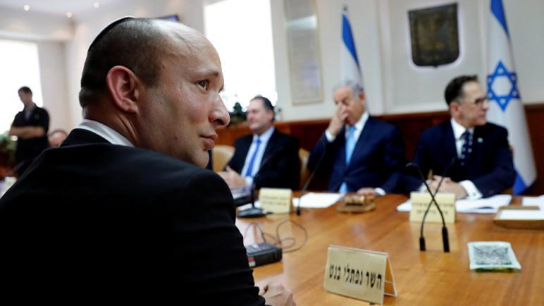 وزير التعليم الإسرائيلي : يجب اطلاق النار وقتل الأطفال الذين يحاولون عبور الجدار الفاصل بين غزة وإسرائيل