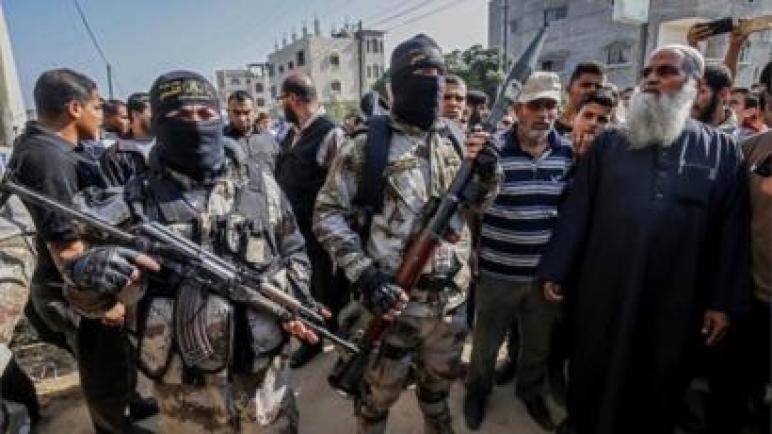 في المعركة بين الجهاد الإسلامي والكيان الإسرائيلي: لماذا اختارت حماس ضبط النفس؟