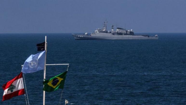 لبنان والكيان الإسرائيلي سيجريان محادثات لإنهاء النزاع حول الحدود البحرية