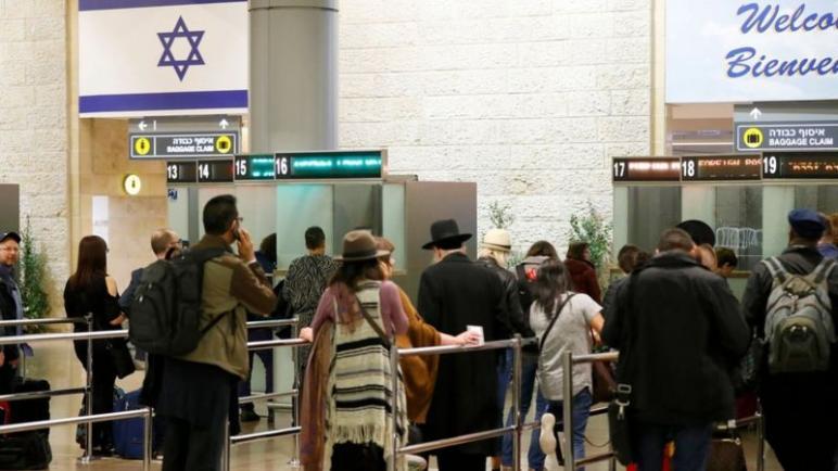 الولايات المتحدة تعدل قانون جوازت السفر للأمريكيين المولودين في القدس