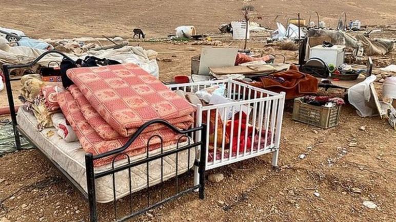 الأمم المتحدة تدين تنفيذ الكيان الإسرائيلي لأكبر عملية هدم لمنازل الفلسطينيين في الضفة الغربية