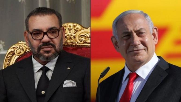 مؤتمر فلسطينيي اوروبا يدين اتفاق التطبيع المغربي الاسرائيلي و يدعو المغرب الى تصحيح خطئها فورا