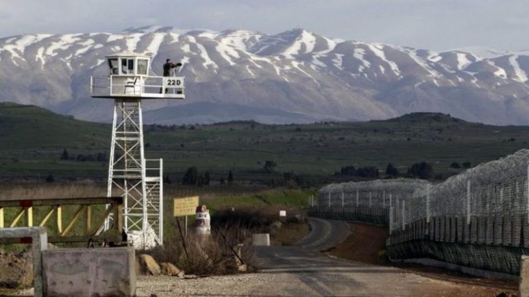 تبادل أسرى بين الكيان الإسرائيلي وسوريا بوساطة روسية