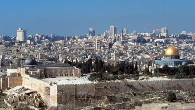 يشير جواز سفر بريطاني جديد أن مكان ميلاد امرأة إسرائيلية هو في الأراضي الفلسطينية المحتلة