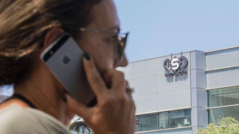 """الشركة الإسرائيلية صانعة برنامج التجسس بيغاسوس: """"اللوم على عملائنا وليس علينا"""""""