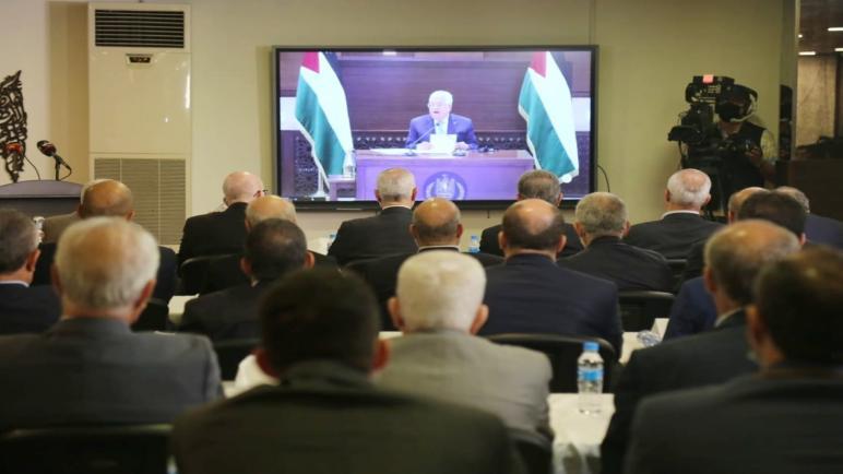 مؤتمر فلسطينيي أوروبا يثمن لقاء الأمناء العامين للفصائل الفلسطينية في بيروت ورام الله و يدعو إلى تفعيل وحدة وطنية حقيقية مؤثرة