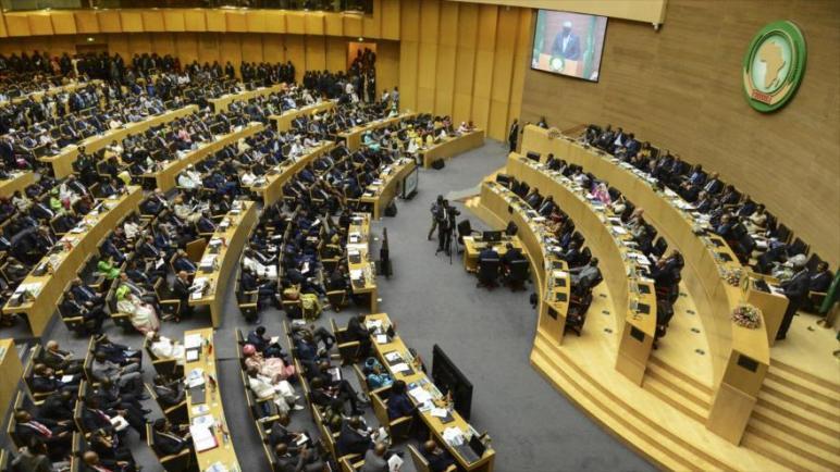 جنوب أفريقيا تدين قرار قبول عضوية الكيان الإسرائيلي كعضو مراقب في الاتحاد الأفريقي