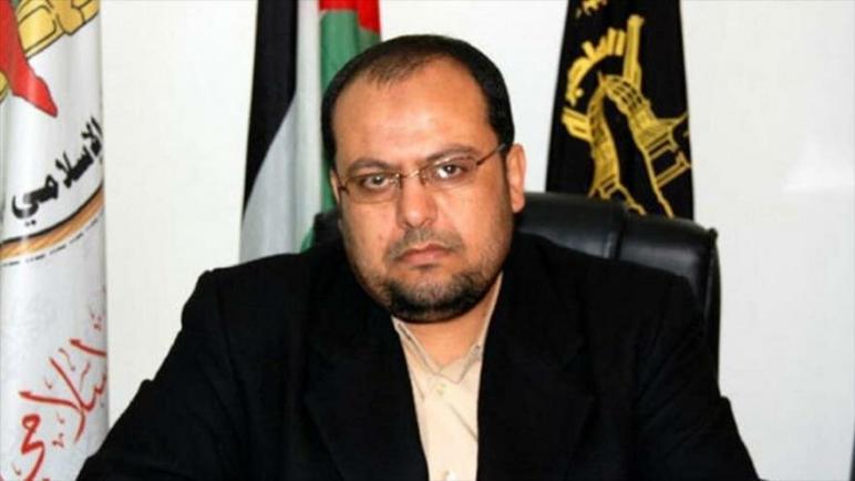 حركة الجهاد الإسلامي الفلسطينية تطالب بالمقاومة حتى تحرير القدس