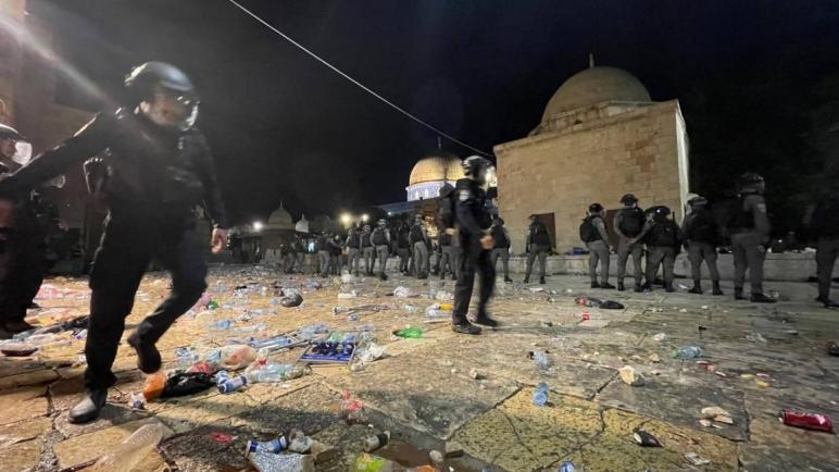 مجلس مسلمي أوروبا يدعو المجتمع الدولي إلى تحمل مسؤولياته تجاه القدس والأقصى