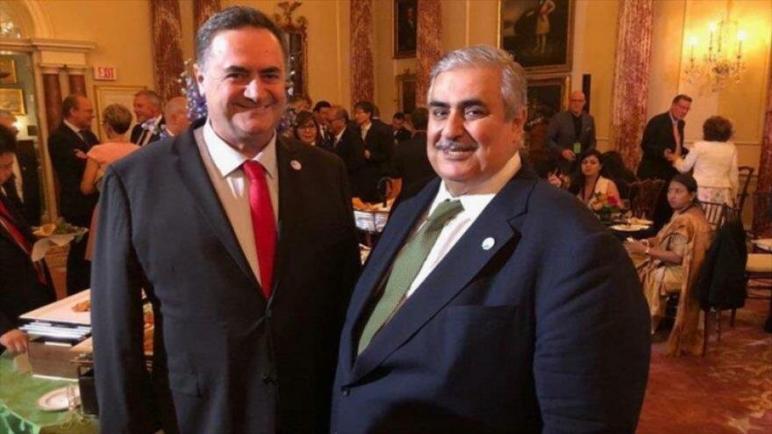 حماس تعتبر لقاء وزير خارجية البحرين بنظيره الإسرائيلي خيانة لفلسطين والقدس