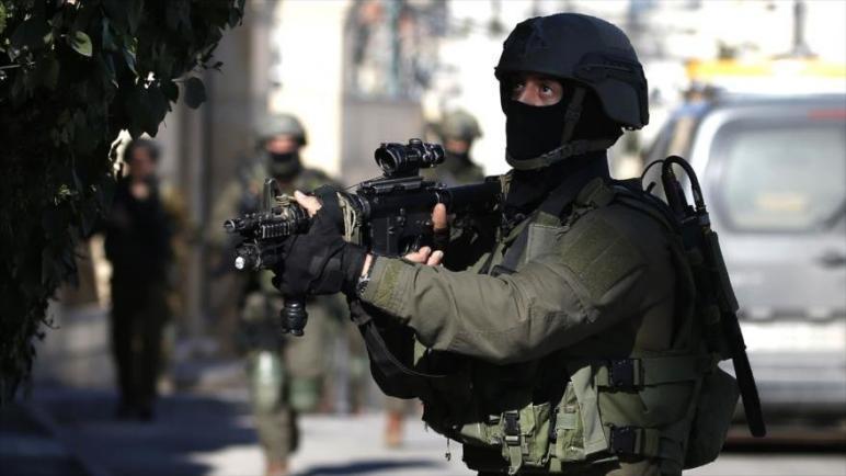 استشهاد فلسطيني اليوم في القدس الشرقية بنيران جنود الاحتلال الإسرائيلي