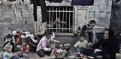 مؤتمر فلسطينيي أوروبا :العدوان الإسرائيلي الأخير يعمق من الأزمةالإنسانية في قطاع غزة المحاصر