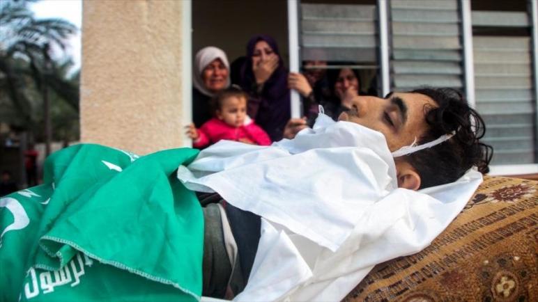 منذ اعتراف الولايات المتحدة الأمريكية بالقدس عاصمة لإسرائيل أستشهد 345 فلسطينيا