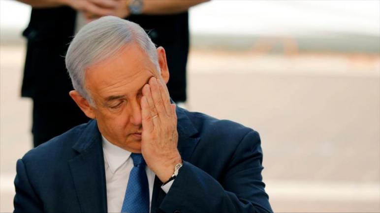 غضب وادانة من الفلسطينيين لزيارة نتنياهو لمدينة الخليل وتحذير من التداعيات
