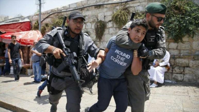 طفلان فلسطينيان من القدس يرويان عن تعذيبهما في سجون الكيان الإسرائيلي