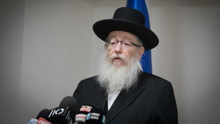 فضيحة جنسية جديدة في الكيان الإسرائيلي: نائب وزير إسرائيلي يخفي الإعتداء الجنسي على الأطفال