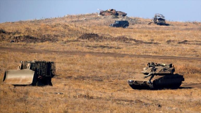 """الأمم المتحدة: """"إسرائيل"""" تدفن نفاياتها النووية في مرتفعات الجولان"""