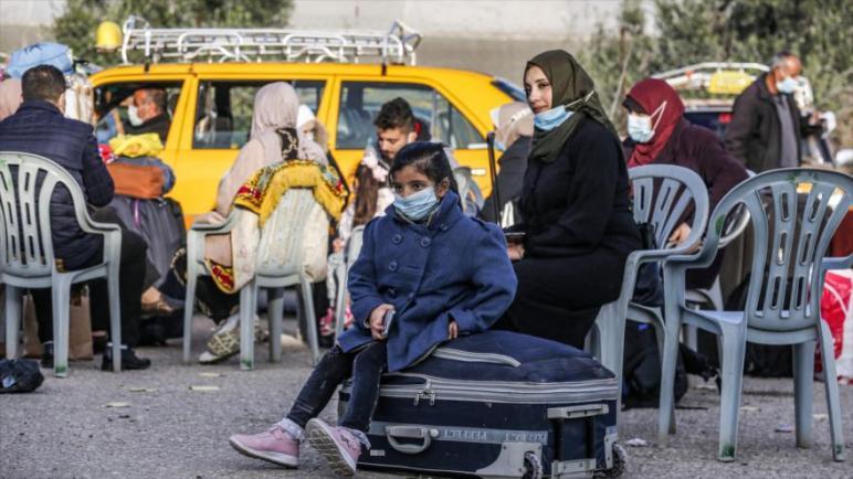الكيان الإسرائيلي يبتز قطاع غزة المحاصر: لقاحات كورونا مقابل الأسرى من جنود الاحتلال