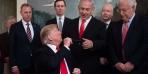 نتنياهو يريد الحصول على تأييد رسمي من ترامب لضم أجزاء من الضفة الغربية