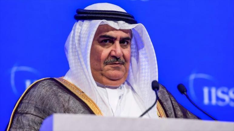 البحرين أبلغت الكيان الإسرائيلي عن استعدادها لتطبيع العلاقات بينهما قبل عامين