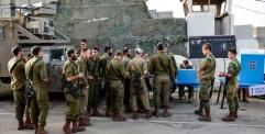 صحيفة معاريف تكشف عن سرقات أسلحة و قنابل من قواعد عسكرية لجيش الكيان الإسرائيلي