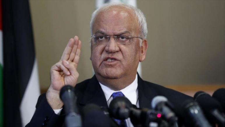 أدانت فلسطين قرار الحكومة الأسترالية بالاعتراف بالقدس الغربية عاصمة لإسرائيل