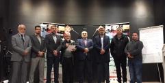 ورشة كوبنهاغن تدعو إلى دعم حراك فلسطينيي لبنان في المحافل الأوروبية
