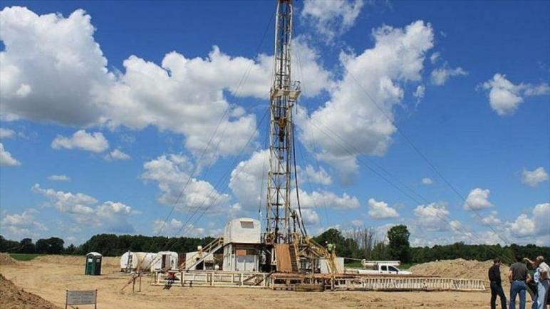 تقرير: الكيان الإسرائيلي يسعى للحصول على النفط من مرتفعات الجولان بدعم من الولايات المتحدة الأمريكية