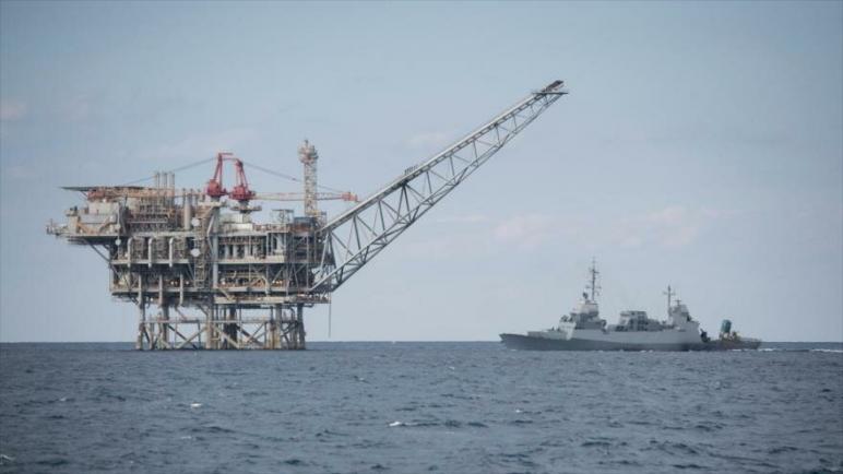 السعودية تسعى لشراء الغاز الطبيعي من الكيان الإسرائيلي