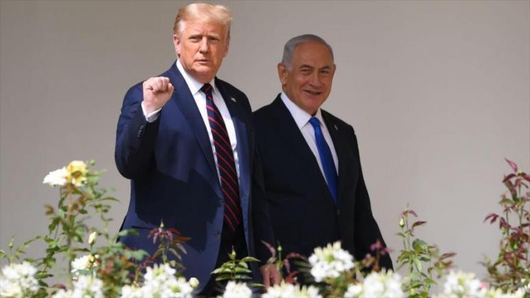 القنصل الإسرائيلي السابق في الولايات المتحدة الأمريكية: ترامب كان أحمقاً مفيداً لنا ومعادياً لبلاده