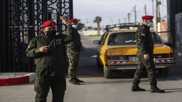 محكمة عسكرية في قطاع غزة تحكم بالإعدام على جاسوس