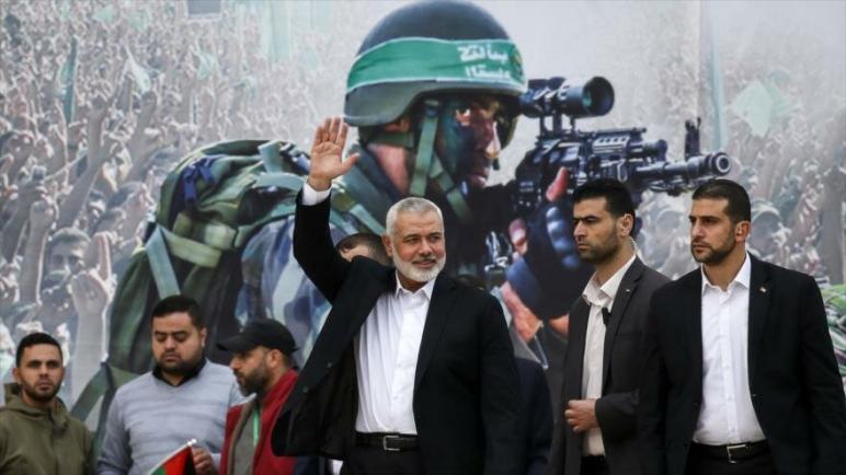 قائد حركة حماس: نحن مستعدون لجميع السيناريوهات في قطاع غزة