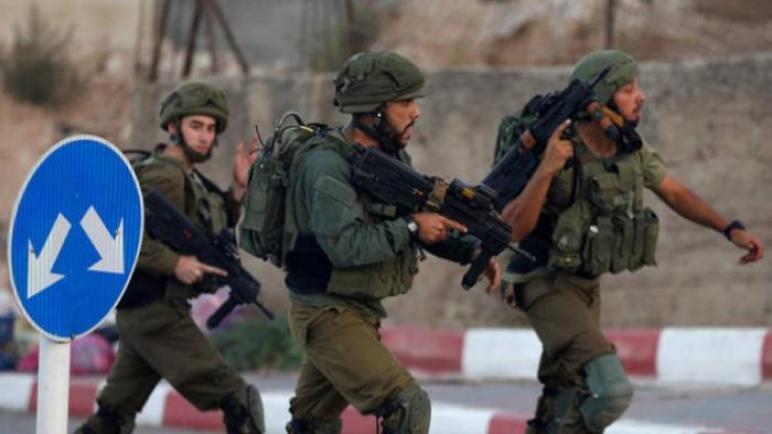 استشهاد فلسطيني في الضفة الغربية واصابة ثلاثة أخرين بجروح في قطاع غزة برصاص الكيان الإسرائيلي