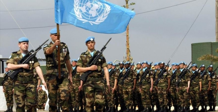 """الأمم المتحدة تنتقد انتهاك """"الكيان الإسرائيلي"""" للقرار 1701 في لبنان"""