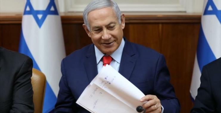 في عهد نتنياهو بنى الكيان الإسرائيلي 20,000 منزل غير شرعي في الضفة الغربية