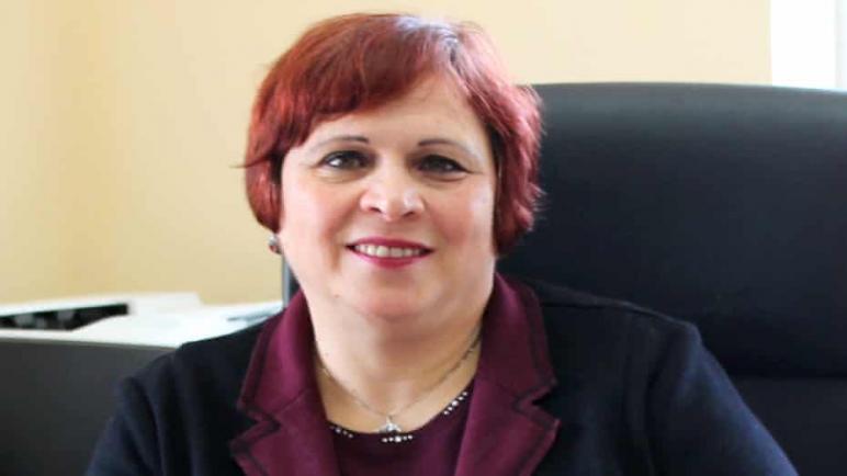 رندا السنيورة للأمم المتحدة : النساء في فلسطين يواجهن العنف والإقصاء السياسي