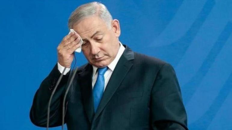 التماس إلى المحكمة الإسرائيلية العليا لإجبار نتنياهو على الإستقالة