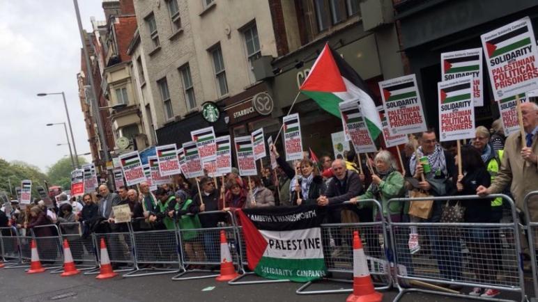 """مؤسسات أوروبية فلسطينية تعقد ملتقى """"فلسطينيو أوروبا وقضايا الوطن .. لن نتنازل عن حق العودة"""""""