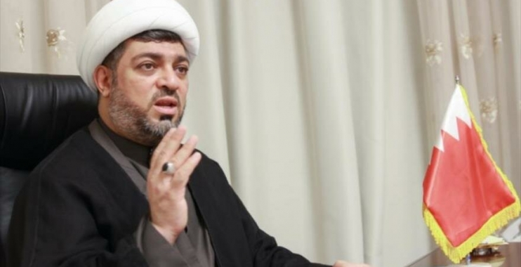 المعارضة البحرينية: البحرين تساعد الكيان الإسرائيلي على تصفية القضية الفلسطينية
